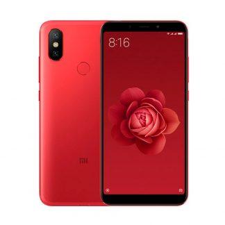 Xiaomi Mi A2 4/64GB Red-1