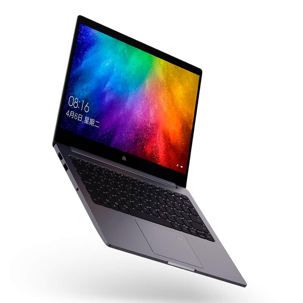 Mi Notebook Pro – Meta Morphoz