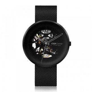 Часы Xiaomi CIGA Design Watch (Black) - 1
