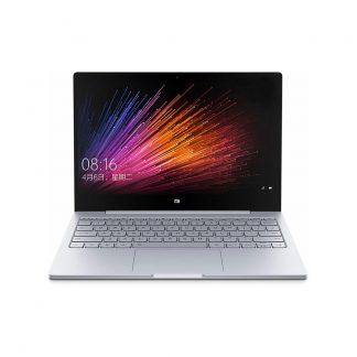 """Ноутбук Xiaomi Mi Notebook Air 12.5"""" (M3 7Y30,4GB,128GB,Intel HD Graphics) Silver - 1"""