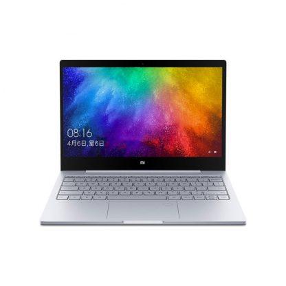 """Ноутбук Xiaomi Mi Notebook Air 12.5"""" (M3 7Y30,4GB,256GB,Intel HD Graphics) Silver - 1"""