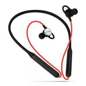 Беспроводные наушники Meizu EP52 Bluetooth Earphones (Black/Red)-1