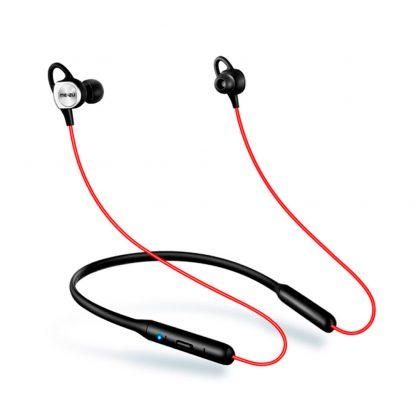 Беспроводные наушники Meizu EP52 Bluetooth Earphones (Black/Red)-2