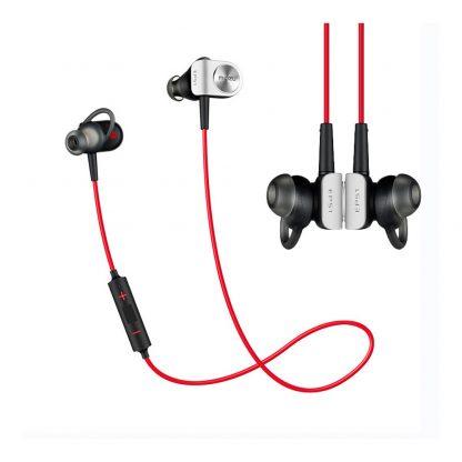 Беспроводные наушники Meizu SPORTS EP51 Bluetooth Earphones (Red)-2Беспроводные наушники Meizu SPORTS EP51 Bluetooth Earphones (Red)-2