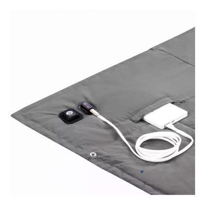 Мультифункциональное одеяло с подогревом Xiaomi PMA Heating-2