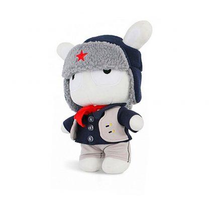 Мягкая-игрушка-Xiaomi-Заяц-Интеллигент-2