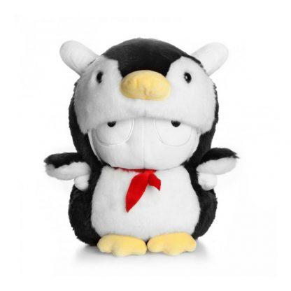 Мягкая-игрушка-Xiaomi-Заяц-Пингвин-1