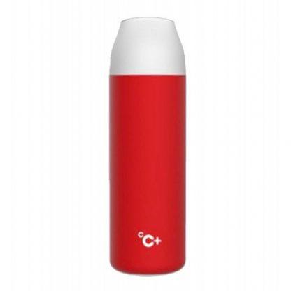 Термос-Kiss-Kiss-Fish-CC-Cup-red-1
