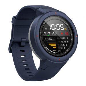 Умные часы Xiaomi Amazfit Verge Blue-1