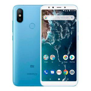 Xiaomi Mi A2 6/128GB Blue-1