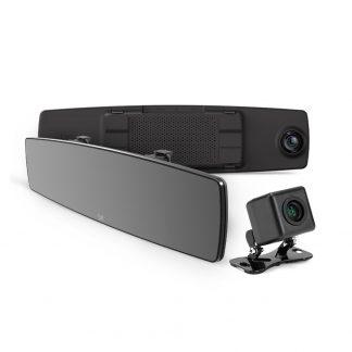 Зеркало-видеорегистратор-Xiaomi-YI-Mirror-Dash-Camera-с-камерой-заднего-вида-1
