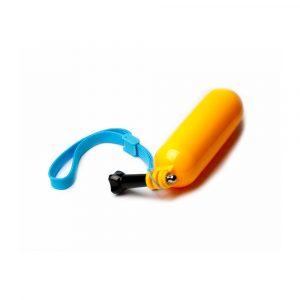 Ручка - поплавок на аквабокс Xiaomi (пластик, желтая) - 1
