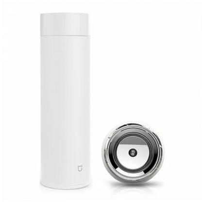 Термос Xiaomi Vacuum Termal Cup White - 3