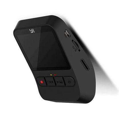 Видеорегистратор-YI-Mini-Dash-Camera-4