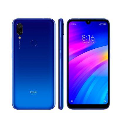 Xiaomi Redmi 7 Blue-2