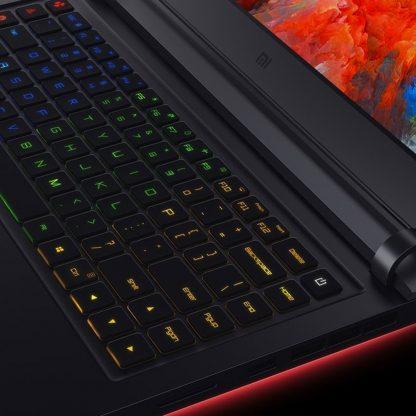 "Игровой Ноутбук Mi Gaming Laptop 15.6"" (i5 8300H,8GB,256GB,1TB HDD,GTX 1060 6GB) Black - 7"