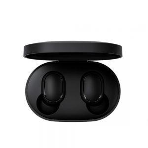 Беспроводные Наушники Xiaomi Redmi Airdots TWS Black-1