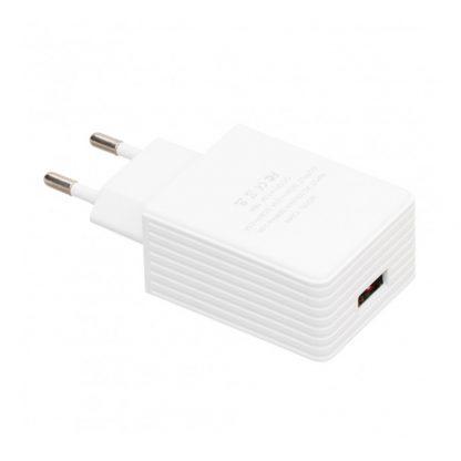 Сетевой адаптер Hoco C34A Quick Charge 3.0-2