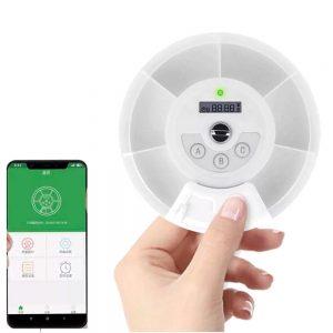Умный-органайзер-для-лекарств-Xiaomi-Zayata-Portable-Smart-Pill-Dispenser-2