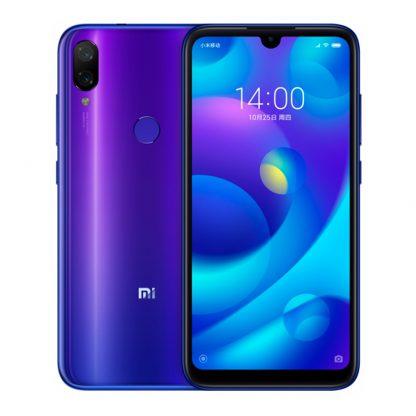 Xiaomi Play 4/64GB Blue-1