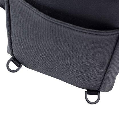 Ryukzak Xiaomi 90 Points Chic Chest Bag Small Black 02