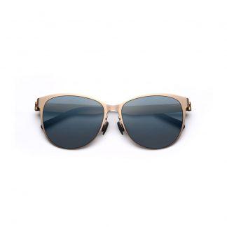 Солнцезащитные очки Xiaomi Turok Steinhardt (Cat-Eye) Nylon Polarized зол - 1