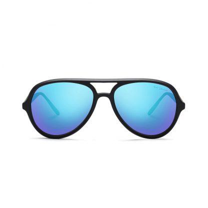 Солнцезащитные очки Xiaomi Turok Steinhardt Ice Blue Pilot голуб - 1