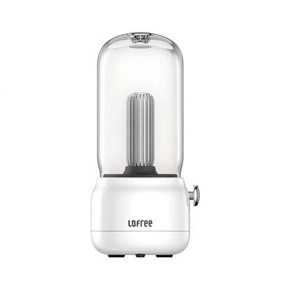 Умный ночник Xiaomi Lofree Candle White - 1