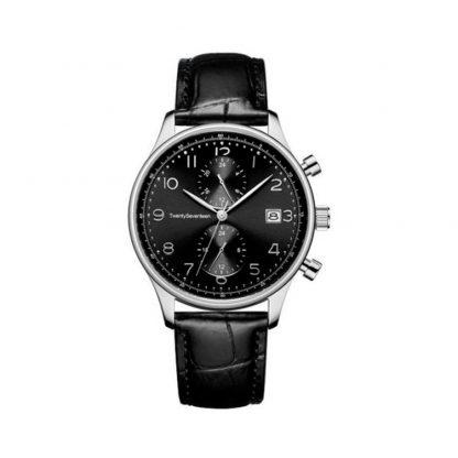 Часы Xiaomi TwentySeventeen Men Business Quartz Black-1