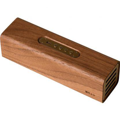 Портативная Bluetooth Колонка Xiaomi Tongshifu Copper Master Bluetooth Speaker-1