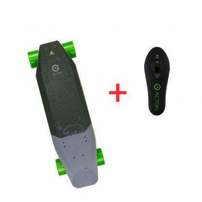 Умный электрический скейтборд Xiaomi ACTON-2