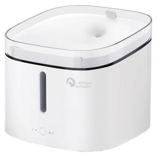 Дозатор воды для животных Xiaomi Kitten & Puppy Water Dispenser - 1
