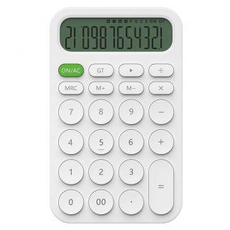 Калькулятор Xiaomi MiiiW Calculator White (MWCL01) - 1