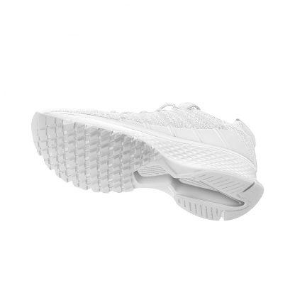 Кроссовки Xiaomi Mijia Sneakers 2 One белый р.43 - 2