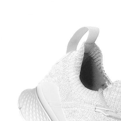 Кроссовки Xiaomi Mijia Sneakers 2 One белый р.37 - 3