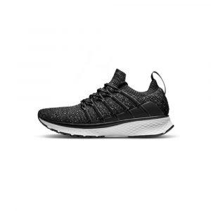 Кроссовки Xiaomi Mijia Sneakers 2 One черный р.43 - 1