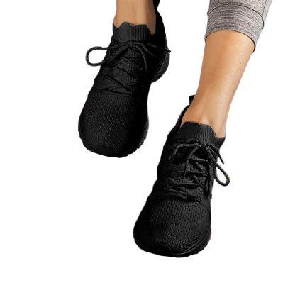 Krossovki Xiaomi Mijia Sneakers 2 One Chernyj 2