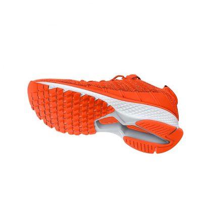 Кроссовки Xiaomi Mijia Sneakers 2 One оранж 39 - 5