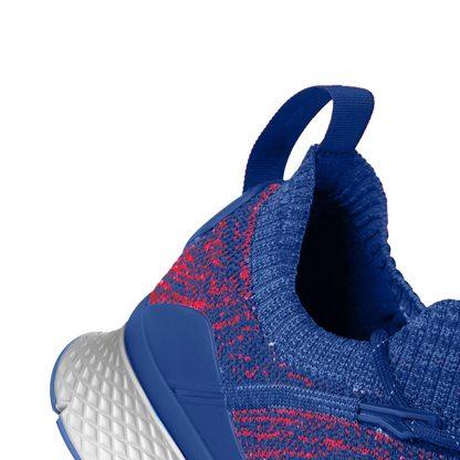 Кроссовки Xiaomi Mijia Sneakers 2 One синий р.42 - 3