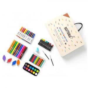 Набор для рисования BESTKiDS Childhood Art Set - 1