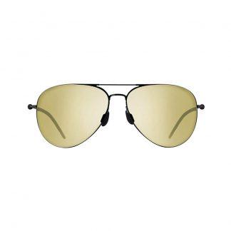 Солнцезащитные очки Xiaomi Turok Steinhardt Aviator Gold SM001-0203 - 1