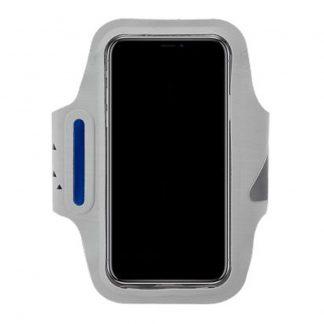 Спортивный чехол на руку Xiaomi Guilford (4.7-5.2 дюймов) Blue - 1