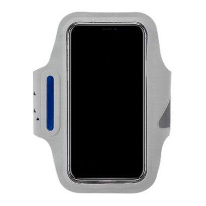 Спортивный чехол на руку Xiaomi Guilford (5.5-6.0 дюймов) Blue - 1