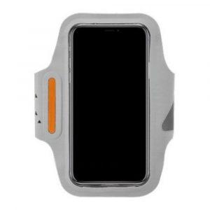 Спортивный чехол на руку Xiaomi Guilford (4.7-5.2 дюймов) Orange - 1