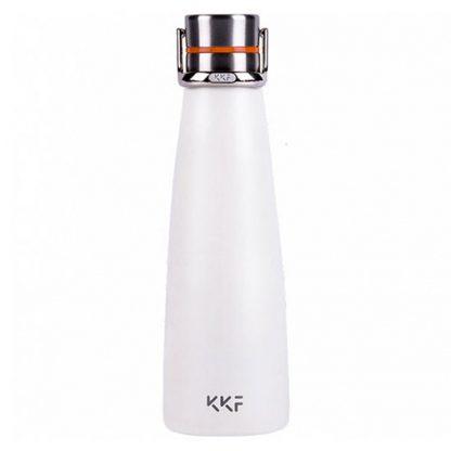 Умный термос Xiaomi Kiss Kiss Fish KKF White - 1