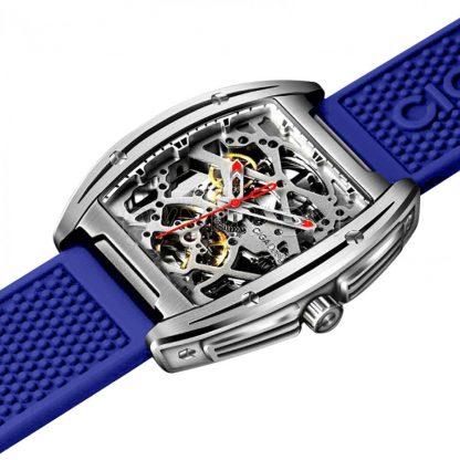 Часы Xiaomi CIGA Z-Series Mechanical Watch Blue - 2
