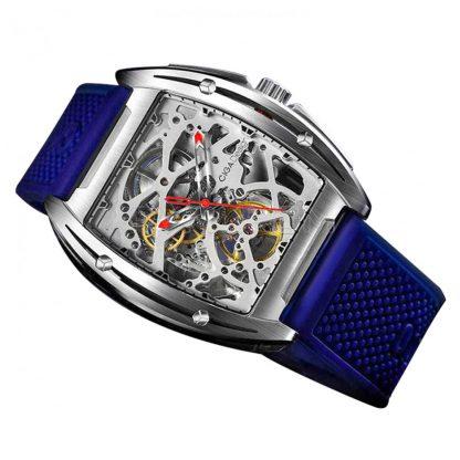 Часы Xiaomi CIGA Z-Series Mechanical Watch Blue - 4