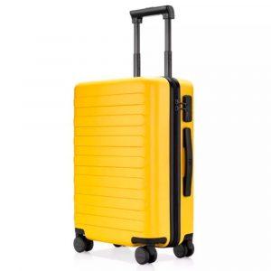 Чемодан Mi Trolley 90 Points 24″ (Yellow)-1