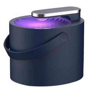 Электрическая лампа-ловушка Xiaomi Claite Mosquito Killer Lamp Dark Blue-1