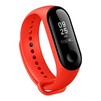 Фитнес браслет Xiaomi Mi Band 3 Orange-1